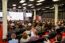 Фотографии 6-й международной конференции Cloud & Digital Transformation 2017